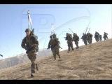 Под шум и взрыв гранат шагает наш отряд. Война в Дагестане.