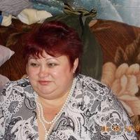 Шарипова Валентина (Костылева)