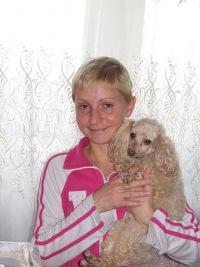 Наталья Бурдюжа-Привалова, 5 июня 1969, Волгоград, id177467685