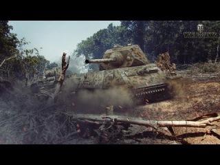 World of Tanks: Drakok в рандоме (Воин, Знак классности МАСТЕР)