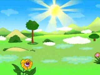 Развивающий мультфильм для детей от от 2 до 12 лет   География для самых маленьких