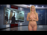 Naked News - Boob of the year