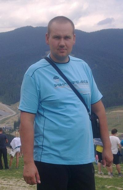 Володимир Бобик, 1 апреля , Бучач, id70353120
