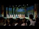 Отчетный концерт в театре имени Бабкиной