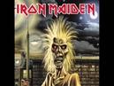 Iron Maiden Strange World Lyrics