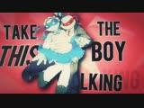 TMNT 2012 RaphLeo - Dead Boy Walking