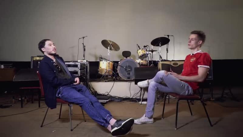 вДудь - Большое откровенное интервью Скриптонита