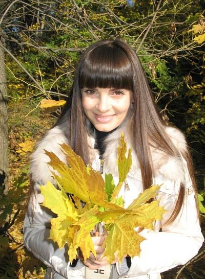 Наталья Чвокина, 3 апреля , Мелитополь, id42153655