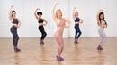 30 минутная танцевальная кардио тренировка которую обожают знаменитости 30 Minute Cardio Dance Workout Celebrities Love