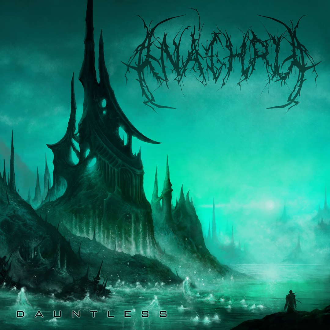 Anachria – Dauntless [EP] (2018)