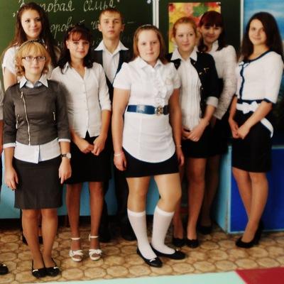 Алена Маханько, 1 августа , Новосибирск, id46537911