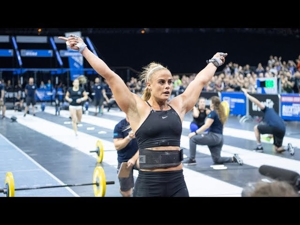Crossfit Motivation - New Victories