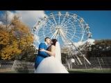 [Свадебный клип] Андрей и Дарья. Видеосъемка видеограф свадьба Липецк