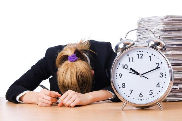 6 простых правил,  которые изменят вашу продуктивность →.
