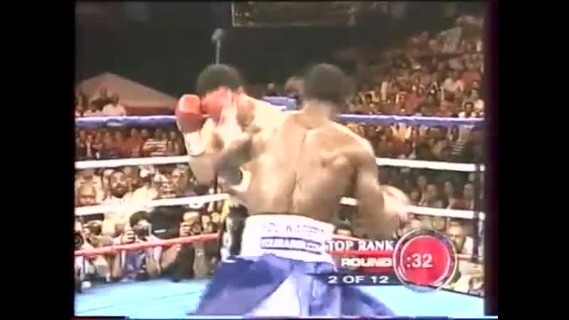 Мигель Котто vs ДеМаркус Корли полный бой 26.02.2005