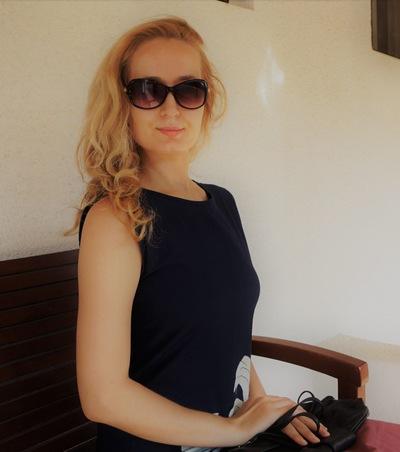Анна Мороз
