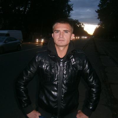 Виталий Колисниченко, 5 апреля 1991, Киев, id228177318