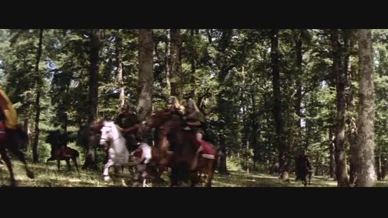 1960 - Тесей против Минотавра / Teseo contro il minotauro