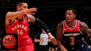 Toronto Raptors vs Washington Wizards Full Game Highlights | 10.20.2018, NBA Season