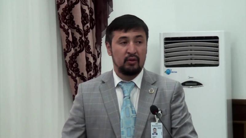 13.09.2018 - Akimat -Sybailas zhemkorlykka karsy zhinalys