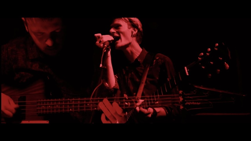 The Field 4 - Little Jesus (PN) | Official Live Video