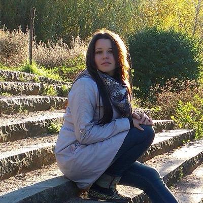 Кристина Самоненко, 1 мая 1992, Симферополь, id149726794
