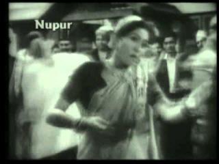 Do Din Kee Bahar - Madhubala - Suresh - Dulari - Bollywood Songs - Lata Mangeshkar