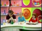 Агата и Федя в программе НеоКухня на канале Карусель