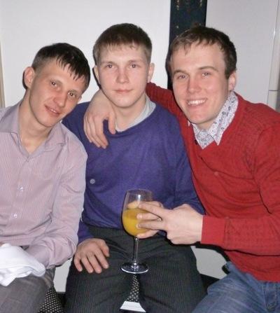 Sergey Yaroshevich, 31 марта , Дивногорск, id143636605