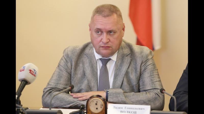 Декада туризма открылась в Липецкой области