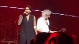 Q ueen + Adam Lambert - A nother One Bites The D ust - P ark Theater - Las Vegas - 9.5.18