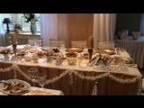 Свадьба Золотой шик в ресторане Лимон»