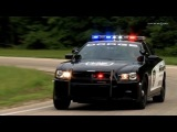 2014 Dodge Charger Pursuit - Police Vehicle