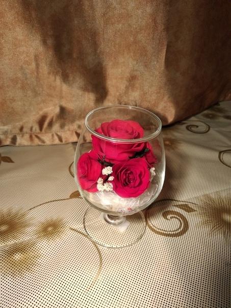 Цветы можно дарить и без повода!