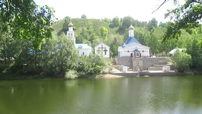 Церковь у Царёва кургана
