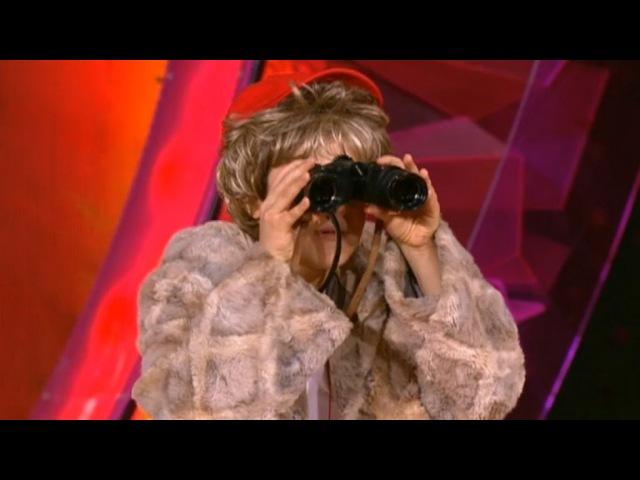 Камеди Вумен Comedy Woman Наталия Медведева Надежда Ангарская Спасательницы на пляже
