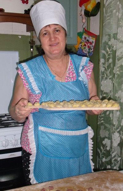 Гульчачак Ахметова, 1 августа 1956, Ружин, id217450667