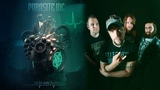 Parasite Inc. - Dead and Alive (FULL ALBUM) German Melodic Death Metal