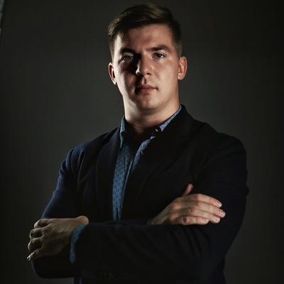 Илья Котлов