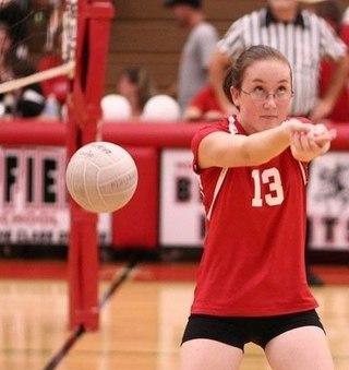 прикольные волейбол картинки
