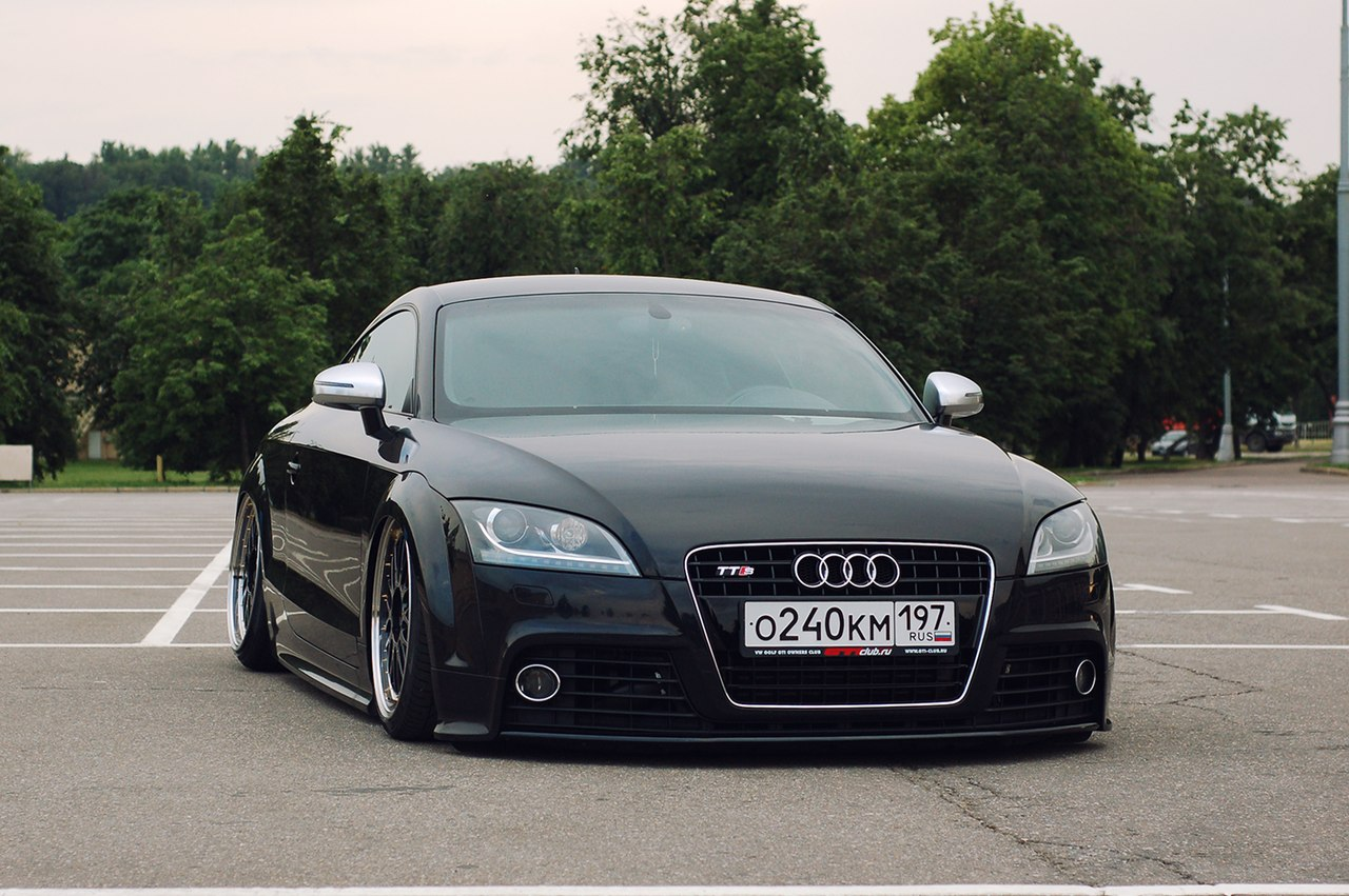 The Audi Tt Forum View Topic Tts From Cold Russia