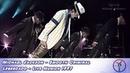 Michael Jackson Smooth Criminal LIVE Legendado HD