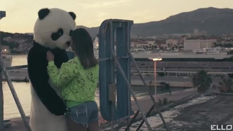 Анна Седокова Дотронься