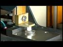 吉娜科技製作帝屋鑄造工廠公司簡介影片