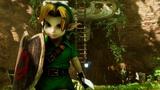 The Legend of Zelda Ocarina of Time на UE4, версия 3.0 CryZENx