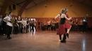 Impro mazurka tango (tangurka)