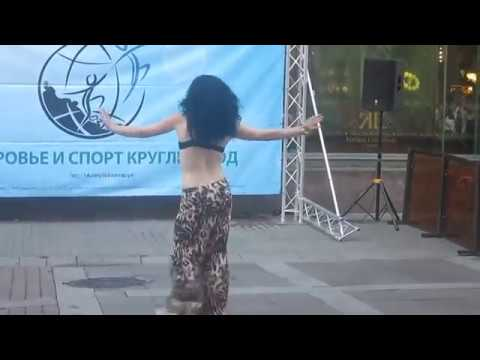 София Масимова Имровизация
