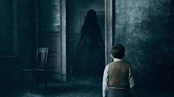 Подборка жутких фильмов про призраков