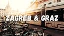 Weekend in Zagreb Graz   Sony A7III