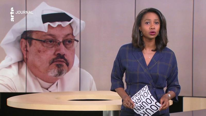 Disparition de Jamal Khashoggi a t il été tué à l'intérieur du consulat d'Arabie Saoudite